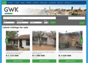 gwkproperties.co.za