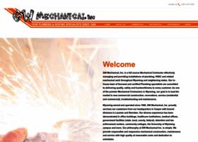 gwmechanical.com