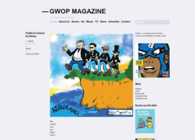 gwopmagazine.com