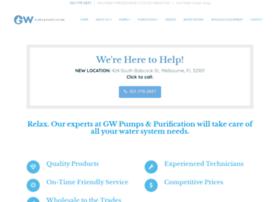 gwpumps.com