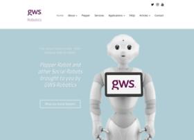 gwsrobotics.com