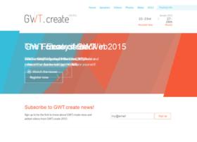 gwtcreate.com