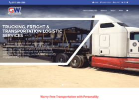 Gwtransportation.com