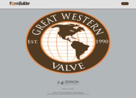 gwvalve.iformbuilder.com