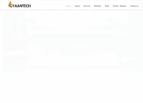 gyaantech.com