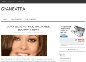 gyanextra.com