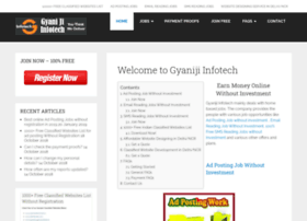 gyaniji.co.in