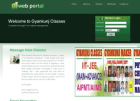 gyankunj.my-eschool.com