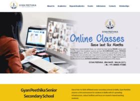 gyanpeethika.com