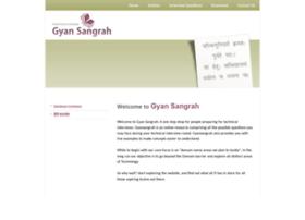 gyansangrah.com