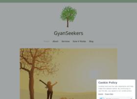 gyanseekers.com
