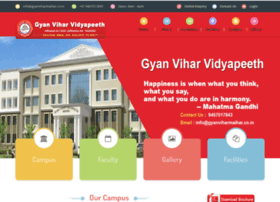 gyanviharmaihar.co.in