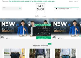 gyb-shop.com