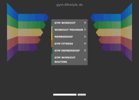 gym-lifestyle.de