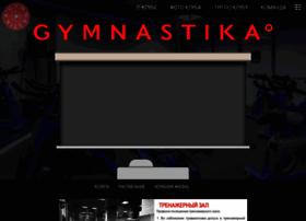 gym-nastika.ru