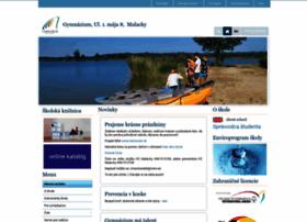 gymal.edupage.org