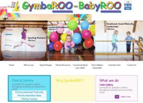 gymbaroo.com.au