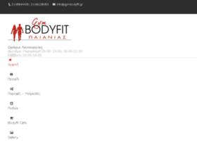 gymbodyfit.gr