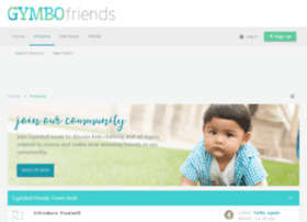 gymbofriends.com