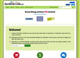 gymboree-lines.com