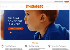 gymboreeclasses.com