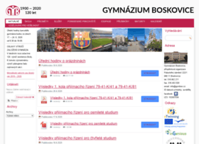 gymbos.cz
