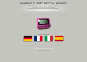 gymboss.eu
