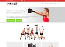 gymbox.de