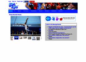 gymchat.com