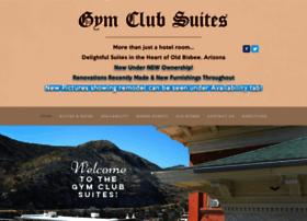 gymclubsuites.com