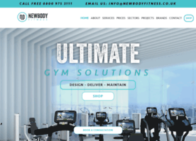 gymcompany.co.uk