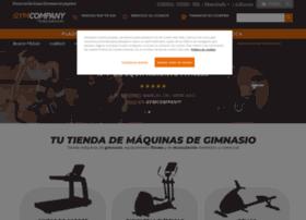 gymcompany.es