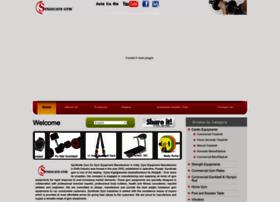 gymequipmentmanufacturer.com