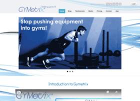 gymetrix.co.uk