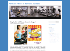 gymfitnessmaroubra.wordpress.com