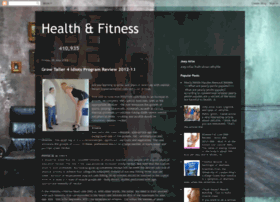 gymfitnesss.blogspot.com.au