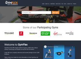 gymflex.co.uk