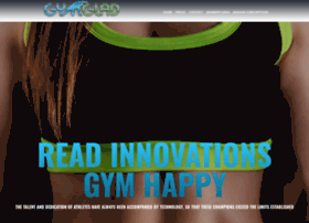 gymglad.com