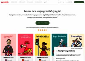 gymglish.com