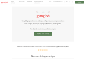 gymglish.fr