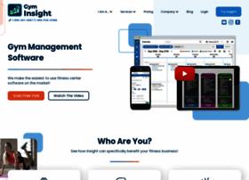 gyminsight.com