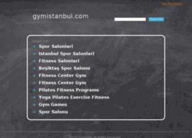 gymistanbul.com