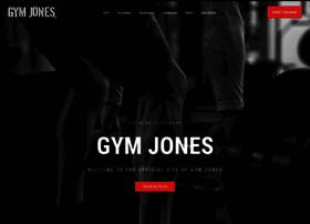 gymjones.com