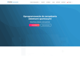 gymmanager.com.pl