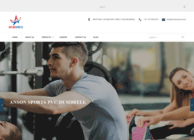 gymmanufacturersindia.com