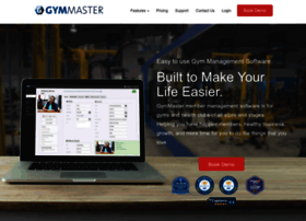 gymmaster.co.nz