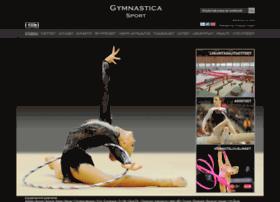 gymnastica.fi