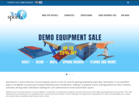 gymnastics-equipment.com
