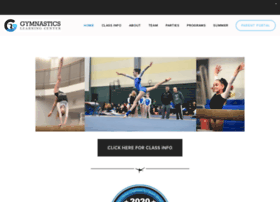 gymnasticslearningcenter.com