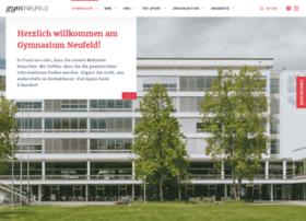 gymneufeld.ch